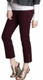 Maternal America Ankle Zipper Maternity Jeans - FINAL SALE