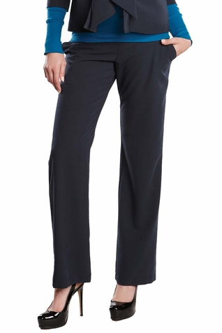Maternal America Audrey Relax Fit Maternity Trousers