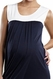 SOLD OUT Maternal America Babydoll Maternity And Nursing Dress