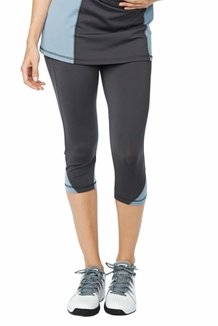 SOLD OUT Maternal America Cropped Maternity Active Yoga Pants