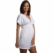 SOLD OUT Maternal America Kaftan Maternity Tunic