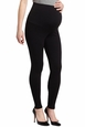 Maternal America Over Belly Maternity Support Leggings