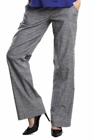 SOLD OUT Maternal America Slim Summer Maternity Trousers