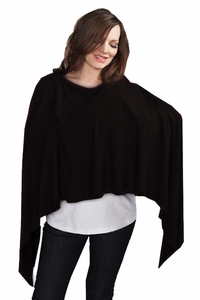 Maternal America Solid Color Nursing Cover Scarf - New Colors!