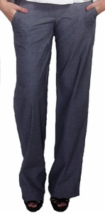 SOLD OUT Maternal America Straight Leg Trouser Maternity Pants
