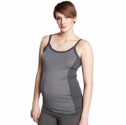 SOLD OUT Maternal America Track Maternity Tank
