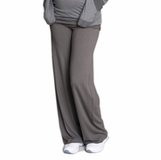 Maternal America Walking Maternity Pants