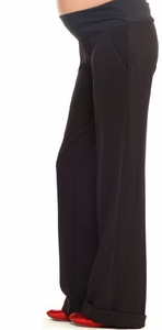 SOLD OUT Maternite Classic Maternity Trousers