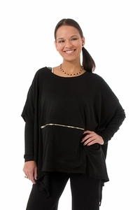 SOLD OUT Molly Ades Maternity And Nursing Poncho