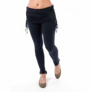 Molly Ades Preggings Maternity and Post Baby Leggings