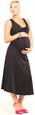Mothers en Vogue Dana Maternity & Nursing Dress