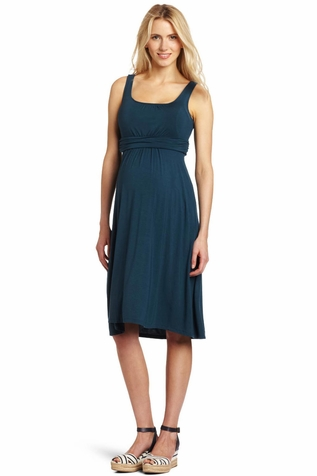 SOLD OUT Mothers En Vogue Juliet Maternity And Nursing Dress