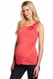 Mothers en Vogue Maternity And Nursing Fluerette Tunic