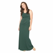 NOM Dylan Maternity Maxi Tank Dress