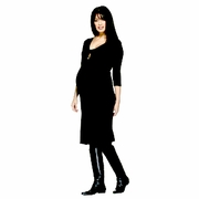 Nom Hef Maternity Dress - FINAL SALE