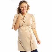 Nuka Maternity Tunic Dress/Top - FINAL SALE