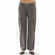 Olian Cargo Maternity Pants - FINAL SALE