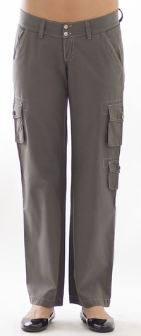 SOLD OUT Olian Cargo Maternity Pants - FINAL SALE