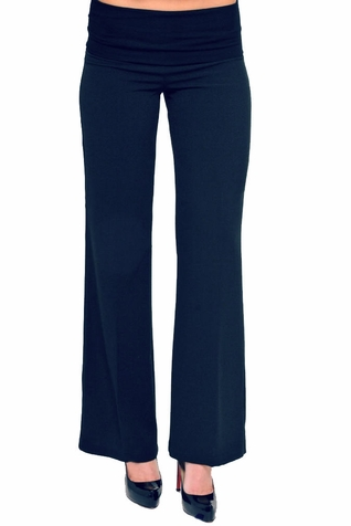 SOLD OUT Olian Classic Crepe Maternity Career Pants