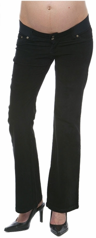 SOLD OUT Olian Corduroy Maternity Pants