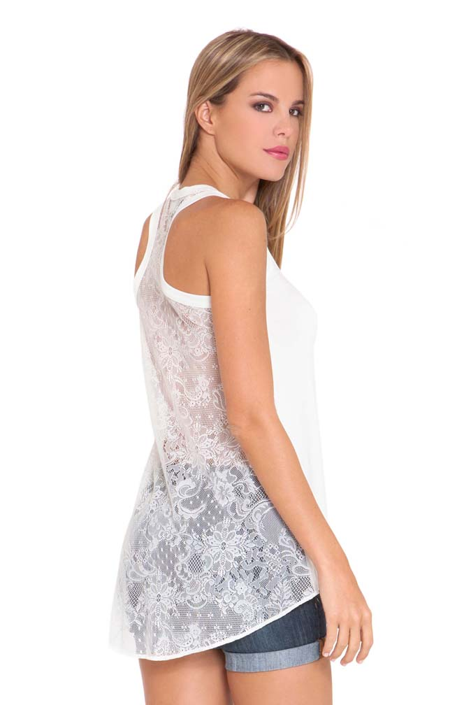 Shop BCBG's selection of tops for women. Browse a variety of shirts for women, including designer tops, chic tops and more to find the right styles for you. Lace-Up Ruffle Tank Top $ Take 30% Off At Checkout!* View Product. Quick View. Back To Top.