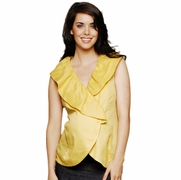 SOLD OUT Olian Luxe Cotton Voile Maternity Top - FINAL SALE