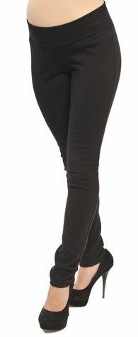 SOLD OUT Olian Ponte Maternity Skinny Pants