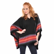 SOLD OUT Olian Sabrina Hooded Maternity Poncho