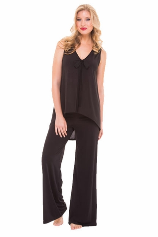 SOLD OUT Olian Sarah Sleeveless Maternity And Nursing Pajama Set