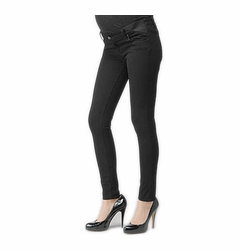 Paige Premium Denim Union Maternity Jegging Jeans - Vinyl Wash