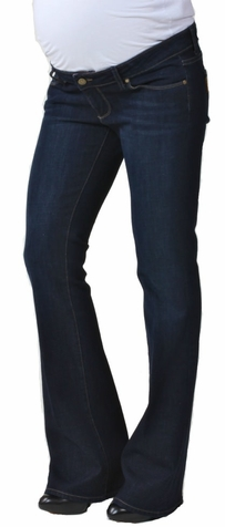 SOLD OUT Paige Premium Denim Westbourne Maternity Jeans - Gavin Wash