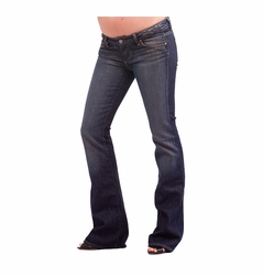 Paige Premium Denim Westbourne Maternity Jeans -Tuscan Wash