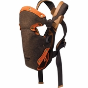 Petunia Pickle Bottom Scout Walkabout Carrier-Olive Brown Felt