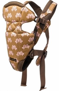 SOLD OUT Petunia Pickle Bottom Sightseer Baby Carrier - Tour In Yoshino