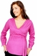 SOLD OUT Pomkin Celeste Maternity Wrap Top