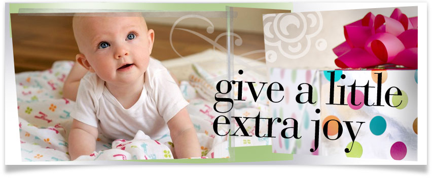 Pregnancy and Baby Gifts