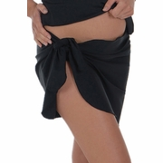 TEMPORARILY OUT OF STOCK Prego Maternity Sarong Cover Up