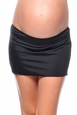 Prego Maternity Skirt Cover-Up