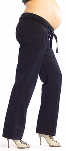 Ripe Atomic Maternity Pants