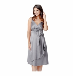 Ripe Claire Special Occasion Cocktail Maternity Dress