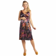 Ripe Florentine Maternity Dress