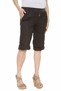 Ripe Gale Maternity Cargo Shorts