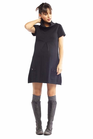 Ripe Jacob Tunic Maternity Dress