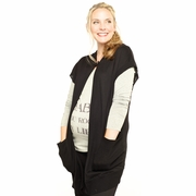 Ripe Kate Hooded Maternity Cape