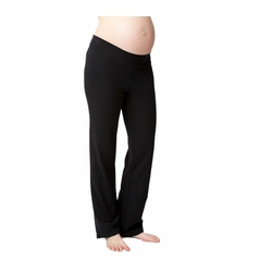 Ripe Maternity Cotton Yoga Pant