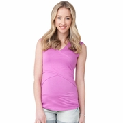 Ripe Maternity Embrace Pregnancy Nursing Tank