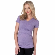 Ripe Maternity Embrace Pregnancy Nursing Tee