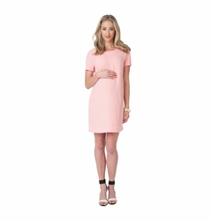 Ripe Maternity Sara Baby Shower Shift Dress
