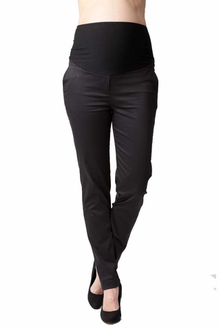SOLD OUT Ripe Maternity Sateen Theatre Pants