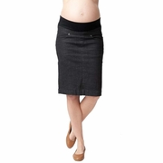 SOLD OUT Ripe Maternity Skylar Denim Skirt